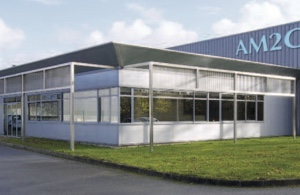 Provisur® Technologies acquires AM2C