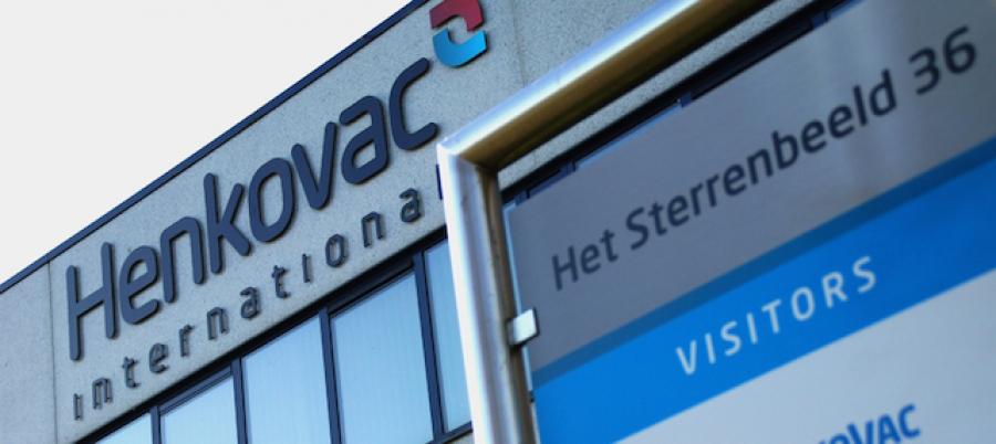 Переход от HFE Vacuum Systems к Henkovac International
