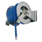 Автоматические инерционные барабаны с приводом