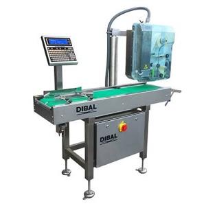 Оборудование для этикетирования и маркировки