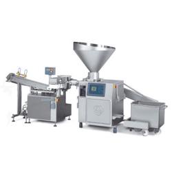 Система производства колбас в растительной оболочке