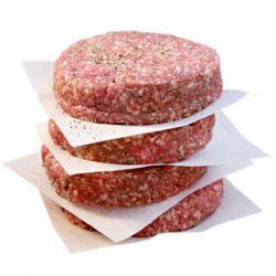 Оборудование для производства гамбургеров и котлет