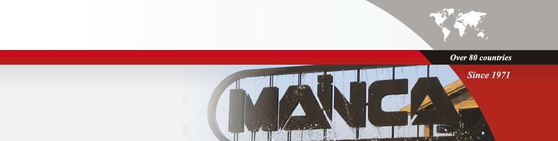 Мясоперерабатывающее оборудование Mainca