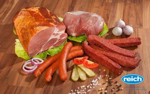 Секреты копчения мясных продуктов