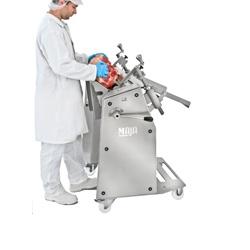 Оборудование для обезжиривания