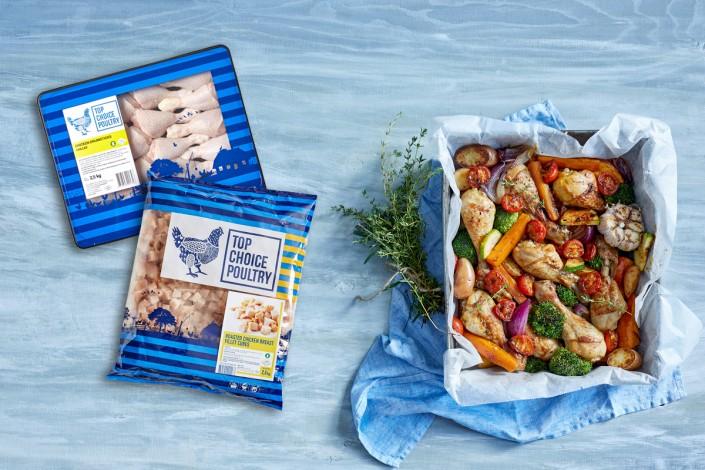 Ķekava prezentē jauno eksporta zīmolu starptautiskajā pārtikas izstādē