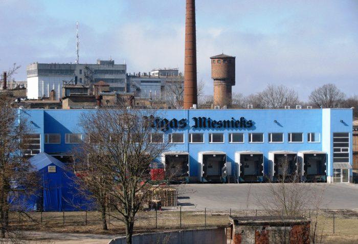 HKScan Latvia: Gaļas patēriņš uz vienu iedzīvotāju turpinās pieaugt