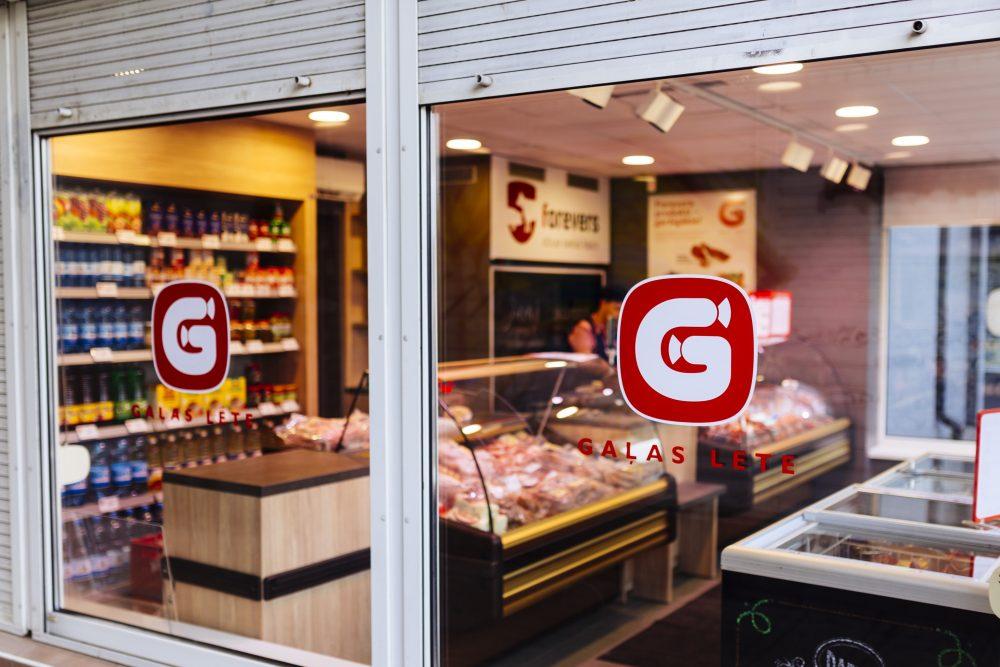 Gaļas pārstrādātājs Forevers šogad atvērs 30 jaunus veikalus