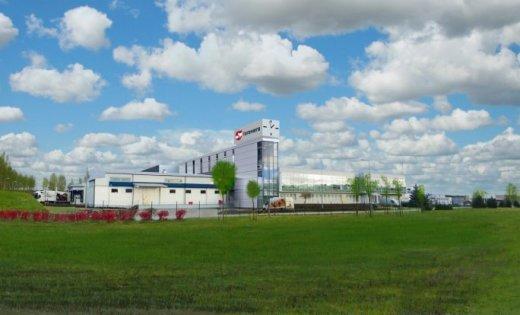 Forevers jaunās ražotnes būvniecībā ieguldīs apmēram 22 miljonus eiro