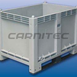 Plastic box 575 liters
