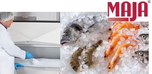 Nugget Ice Machines MAJA