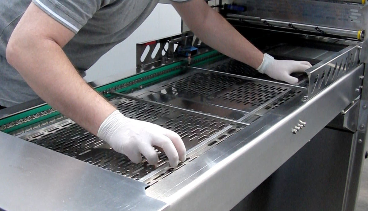 Italian packaging equipment sales grow 9 times faster than Italian GDP