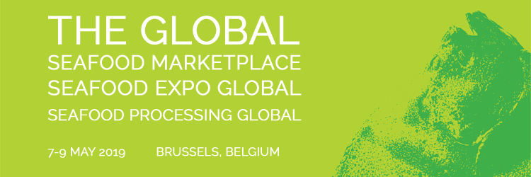 Seafood Expo Global & Seafood Processing Global Annual Exhibition