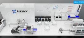 Reepack IFFA 2019 izstādē